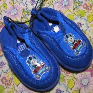 Thomas the Train Infant Baby Beach Shoes size 2